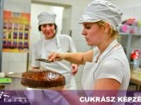 Cukrász OKJ tanfolyam