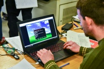 CAD-CAM informatikus OKJ tanfolyam