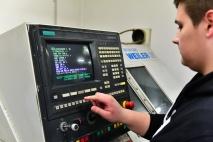 CAD-CAM informatikus képzés