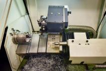 CNC gépkezelő OKJ tanfolyam