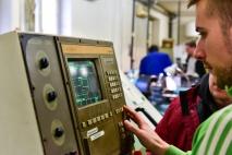 CNC gépkezelő OKJ