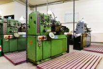 Gépi Forgácsoló + CNC gépkezelő képzés