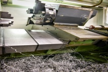 Gépi Forgácsoló + CNC gépkezelő OKJ képzés